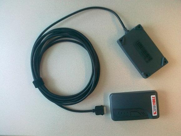 Urządzenie viaBOX-2